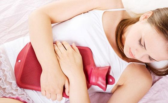 Cólicas Menstruais e o Poder Feminino, como as Terapias Naturais podem curar.