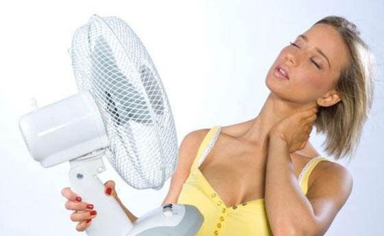 Ondas de calor, insônia, irritabilidade… É você, Menopausa?!