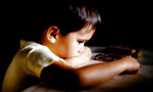 Depressão na Infância e o Tratamento Natural
